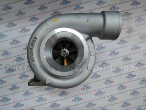 Турбина на KOMATSU PC-400 SAA6D125E-3K-8M 6156-81-8170, 319494, 319475
