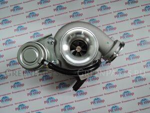 Турбина на Hyundai COUNTY D4AG 28210-48000,49189-07701,49189-07720