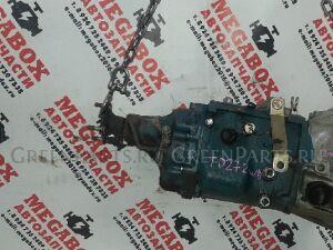 Кпп механическая на Nissan Atlas F23 TD27 2WD