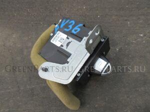 Ключ зажигания на Nissan Skyline PV36 VQ35