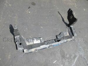 Защита двигателя на Honda Accord CL3