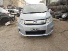 Бампер HONDA FREED SPIKE GP3 LEA