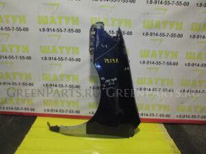 Крыло на Toyota Ipsum SXM10