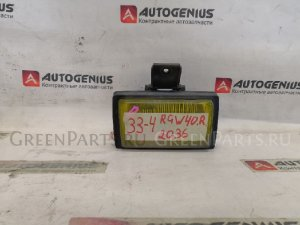 Туманка на Nissan Civilian RGW40 2036
