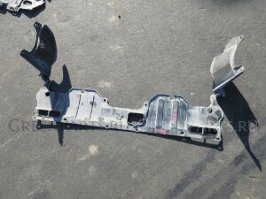 Защита двигателя на Honda Civic FD1