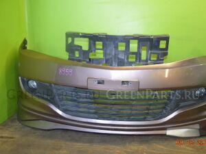 Бампер на Suzuki Solio MA15S K12B