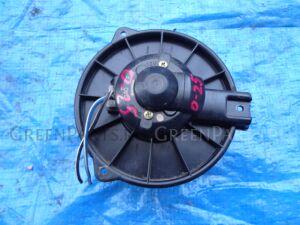 Мотор печки на Mazda RX8 SE3P