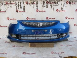 Бампер на Honda Fit GD1 2 model