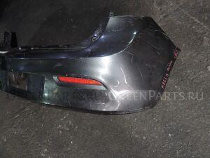 Бампер на Mazda Axela BLEFW