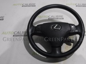Руль на Lexus GS350 GRS191 2GR-FSE 0026755