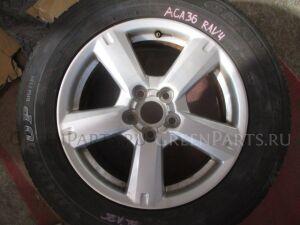 Диск литой на Toyota Rav4 aca36,aca31 R17