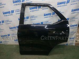 Дверь на Toyota Fortuner GUN156, GUN166, KUN156, GUN155, TGN156, TGN166 67004-KK030