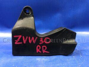 Брызговик на Toyota Prius ZVW30 2ZR-FXE