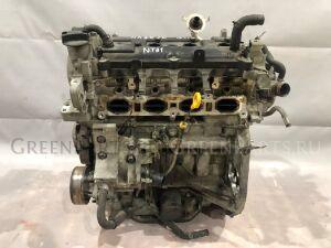 Двигатель на Nissan X-Trail NT31 MR20DE