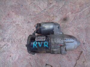 Стартер на Mitsubishi RVR GA3W 4B10