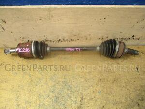 Привод на Honda Stream RN6 R18A