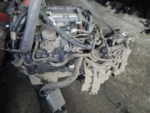 Двигатель на Honda Civic ES1 D15B 3710549