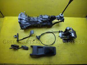 Кпп механическая на Suzuki Jimny JB23W K6AT JXLU-SCD3