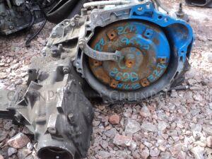 Кпп автоматическая на Toyota Opa ZCT15 1ZZ-FE