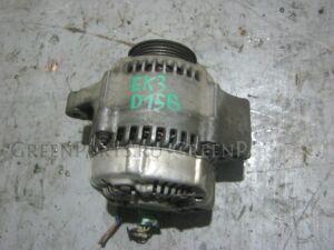 Генератор на Honda Civic Ferio EK3 D15B