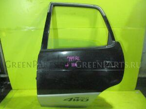 Дверь на Toyota Corolla Spacio AE115 7AFE