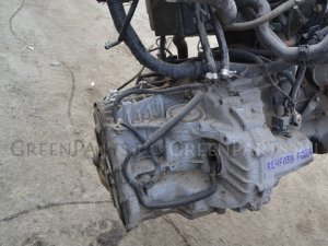 Кпп автоматическая на Nissan Sunny FB15 QG15DE RE4F03BFQ38
