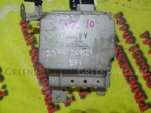 Блок efi на Nissan Cube AZ10 CGA3DE 237102U821