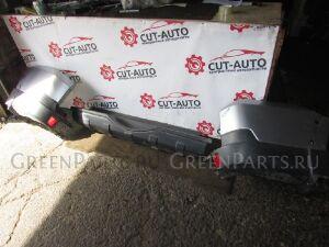 Бампер на Mitsubishi Pajero V93W, V97W, V98W 6G72, 6G75