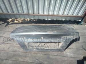 Крышка багажника на Daewoo Nexia