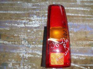Стоп-сигнал на Suzuki Jimny JB23W