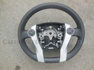 Руль на Toyota Aqua NHP10 1NZFXE S