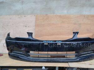 Бампер на Honda Odyssey RA6