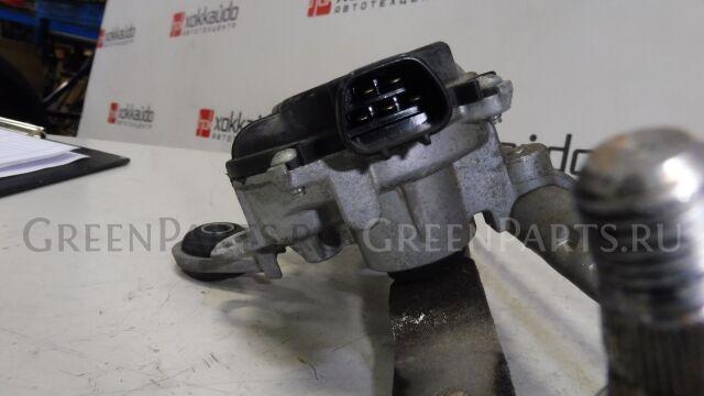 Моторчик стеклоочистителя на Nissan Teana 32