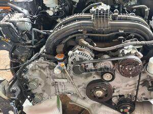 Двигатель на Subaru Impreza GT7 FB20
