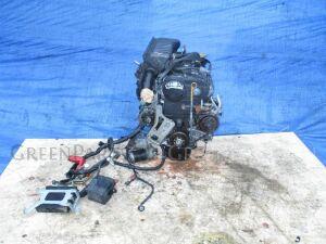 Двигатель на Subaru Stella RN1 EN07
