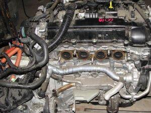 Двигатель на Mazda Axela BYEFP PEVPH