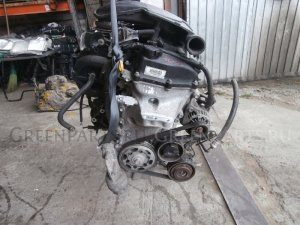 Двигатель на Toyota Passo KGC10 1KR 0009975