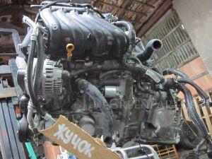 Кпп автоматическая на Nissan Juke YF15 HR15 REOF11A