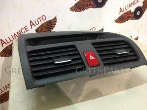 Магнитофон на Honda Accord CL7,CL8,CL9,CM1,CM2 K20A K24A
