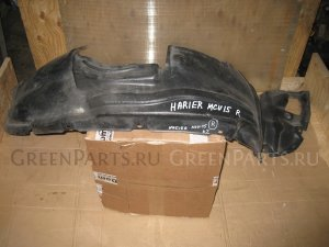 Подкрылок на Toyota Harrier MCU15 1MZ