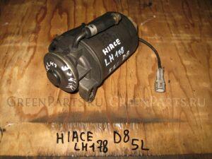 Насос ручной подкачки на Toyota Hiace LH178 5L