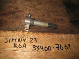 Катушка зажигания на Suzuki Jimny JB23W K6A
