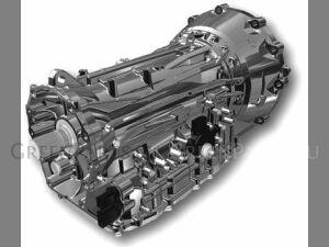 Кпп автоматическая на Audi Q7 4LB CCFC/CCFA 4.2 TDI 0C8 TR-80SD 8AT