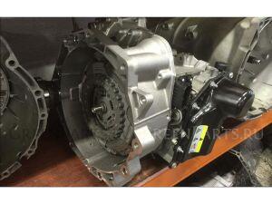 Кпп автоматическая на Audi A1 8X1 8XA 8XF CAYB CAYC CXMA 1.6L TDI 0AM