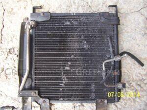 Радиатор кондиционера на Toyota Duet M100A EJ-VE