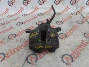 Суппорт на Toyota Mark X GRX120 4GR-FSE 60-28
