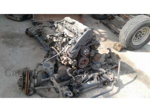 Двигатель на Mazda Bongo Brawny SK56M WL