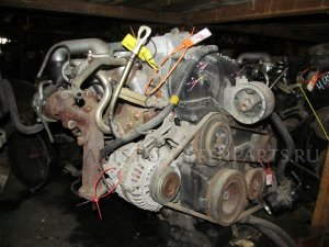 Двигатель на Mitsubishi Space Wagon 4D68 YM8795
