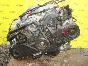 Двигатель на Subaru Legacy BH5 EJ20