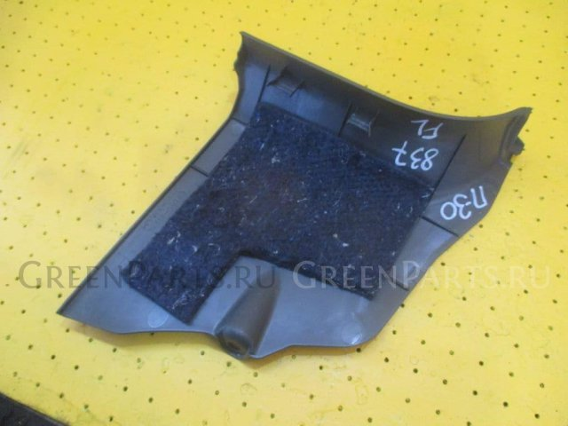 Обшивка стойки кузова на Toyota Land Cruiser Prado GRJ120 1GR-FE